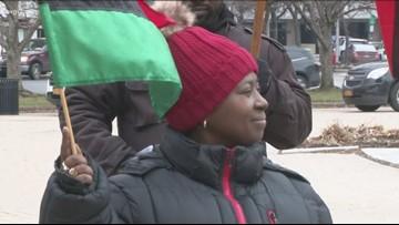 Kwanzaa festivities begin in Buffalo