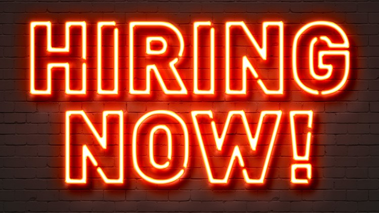 Texas Roadhouse hosting hiring event on October 25