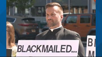 Seminarian demands Bishop Richard Malone be kicked out of Catholic Church