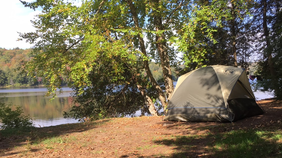 2 The Outdoors: Leave No Trace