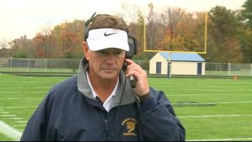 Sweet Home remembers longtime teacher, coach John Faller