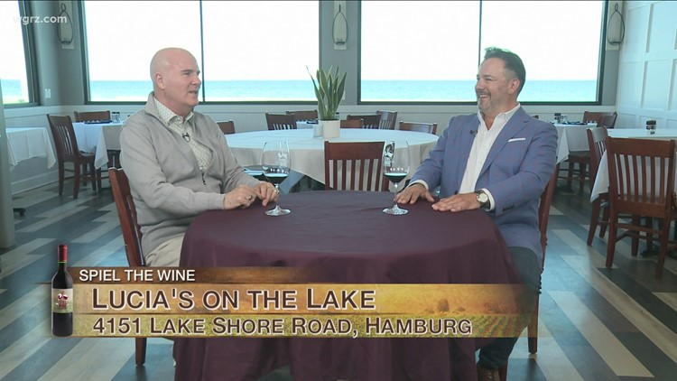 Kevin is joined by Jay Pasquarella of Lucia's on the Lake to discuss the Brimley Dessert
