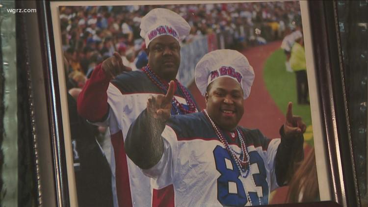 Bills fans who endured are super excited