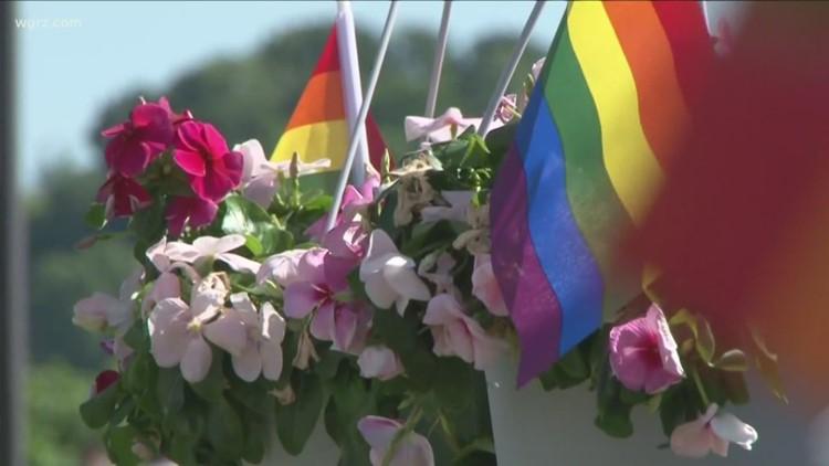 Pride in the Park celebration scheduled for June 6 in Hamburg