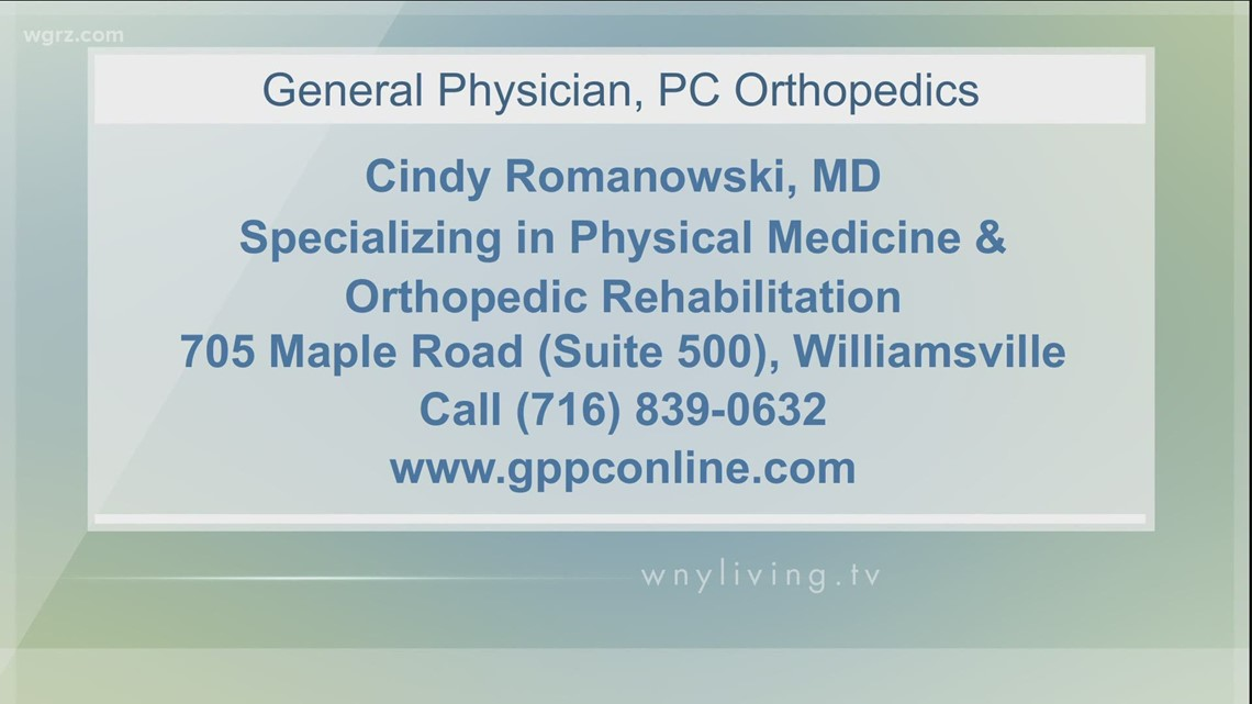 April 24 - General Physician, PC