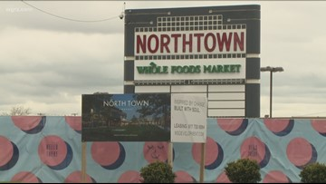 Northtown plaza demolition to start soon