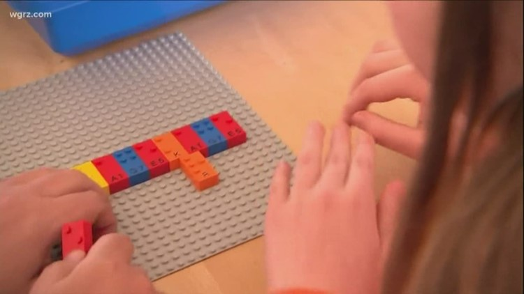 LEGO ANNOUNCES NEW STORE IN BUFFALO