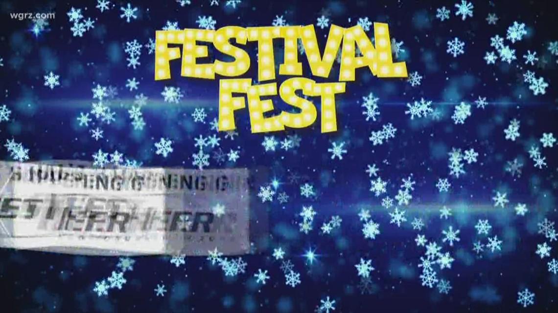 Festival Fest: March 7 & 8