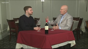 Robin Clasper joins Kevin to discuss Rose Wines