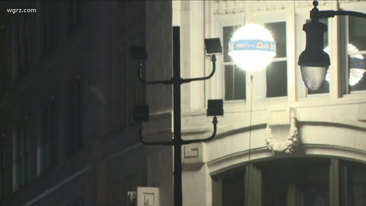 Buffalo's Ball Drop Goes Virtual