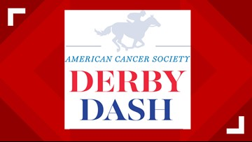 The American Cancer Society Derby Dash