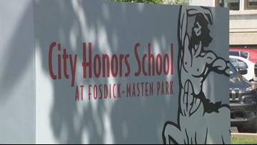 City Honors ranks #1 in high school rankings