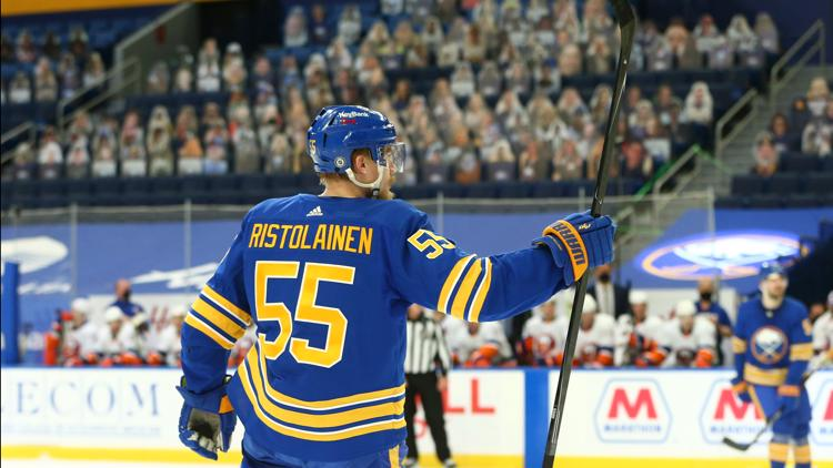 Hamilton: Sabres GM Adams focuses on Ristolainen trade, expansion draft