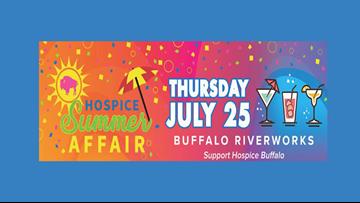 June 29 - Hospice Buffalo's Summer Affair
