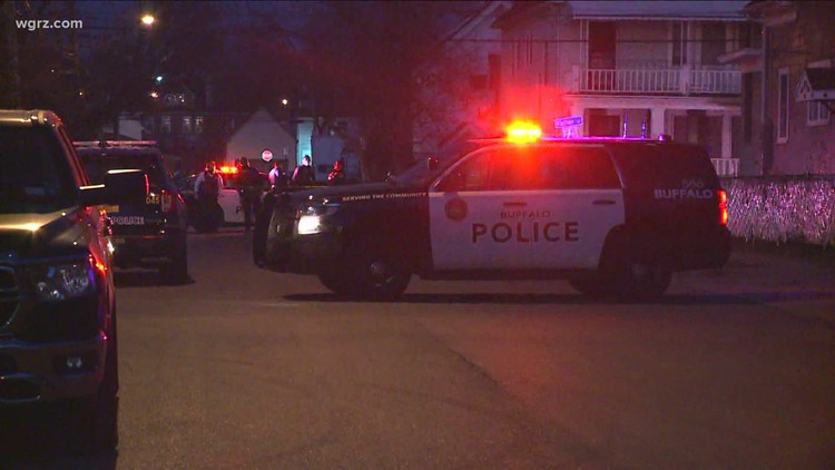 Erie County District Attorney: Buffalo shooting deaths up 200% since 2019