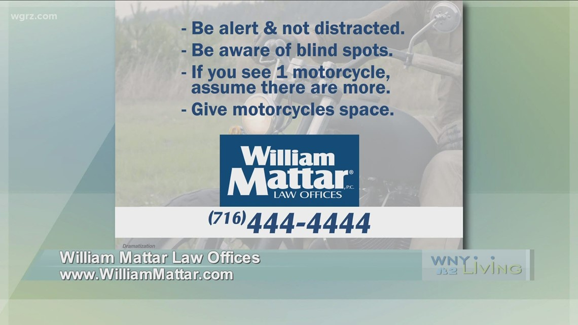 April 30 - William Mattar Law Offices
