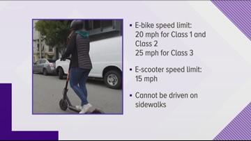 Cuomo Proposes E-Bike,E-Scooter Regulations