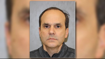 Pediatric dentist charged with sexually abusing a minor