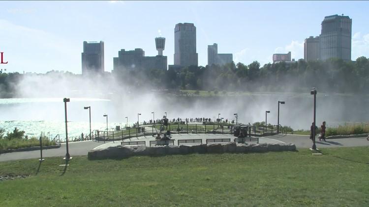Destination Niagara USA optimistic for summer tourism season