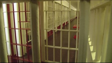 Poll finds declining support for New York's bail changes
