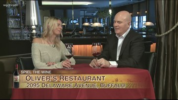 Kevin is joined Jessica Railey to discuss Wine in Restaurants
