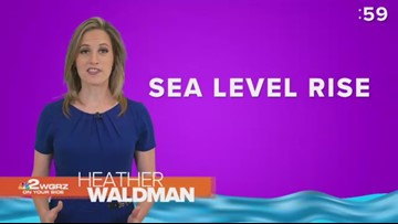 Climate Minute:  How climate change could affect the housing market
