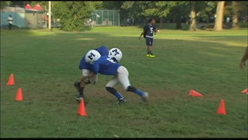 Practice changes to protect youth football players