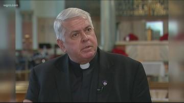 Father Biernat Details Sex Abuse By A Priest