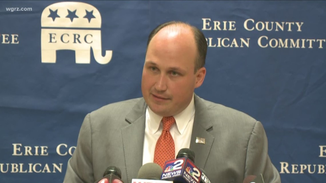 nick langworthy running for chairman of the new york