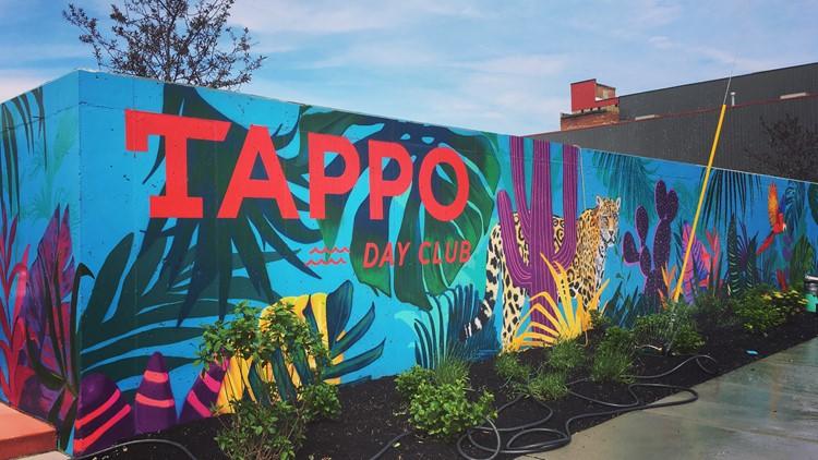 PHOTOS: Public art in Black Rock and Riverside