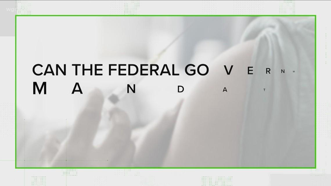 Friday Town Hall: VERIFY examines vaccine mandates