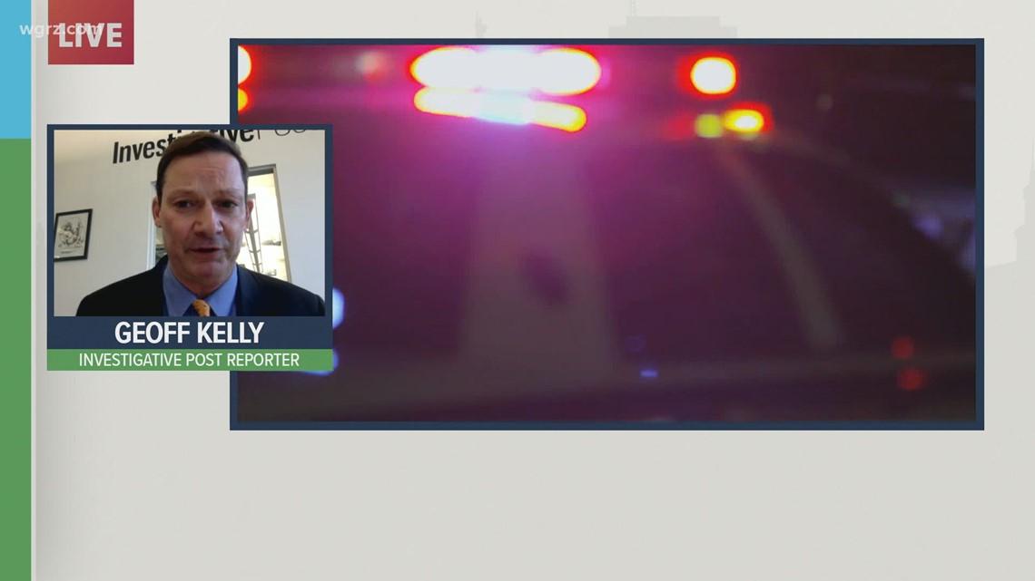 Reformers pushing for Buffalo Police referendum