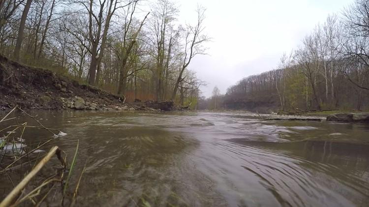 18 Mile Creek