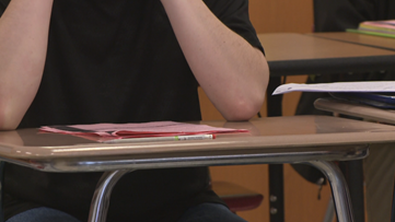 WNY school social workers helping students cope through virtual meetings, counseling sessions