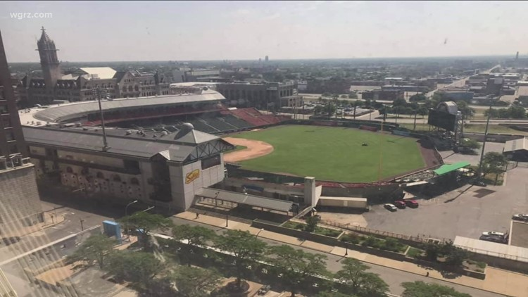 Sahlen Field receives many upgrades from Blue Jays: What is permanent?