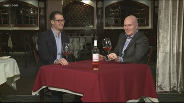 Kevin is joined by Wine Distributor, Ryan Seward