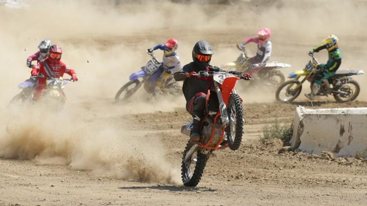 Motocross Made Boring