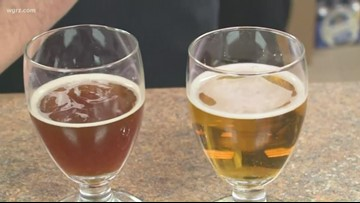 Trocaire College offers new brewing program that's open to the public