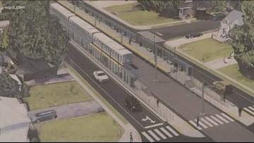 NFTA Wants Input On Metro Rail Expansion Plan