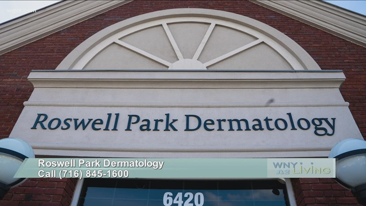 July 3 - Roswell Park Dermatology