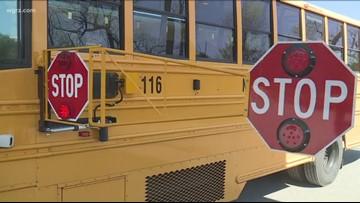 NYS Senate, Assembly strike deal on school bus cameras