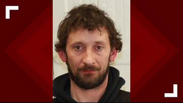 Troopers: Wyoming County man's BAC nearly 3 times legal limit