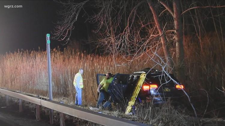 NT Man Dies In Wheatfield Crash