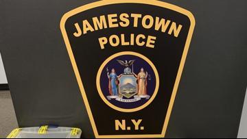 Jamestown Police arrest 6 people following Jefferson Avenue shooting
