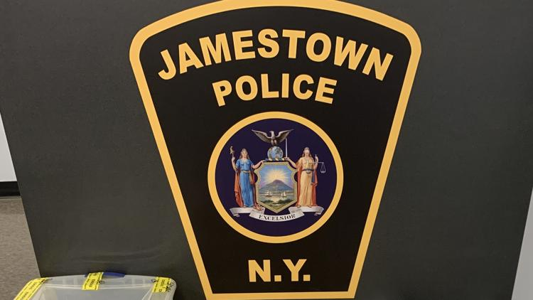 One man dead after shooting in Jamestown