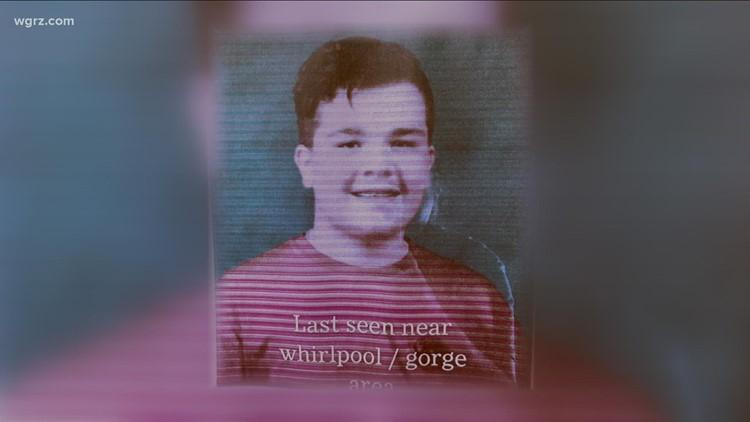 Body found in Canada identified as 15-year-old Kameron Stenzel