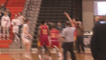 Olean wins the Section 6 championship for the 12th time in the last 14 seasons