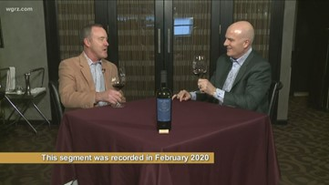 Kevin is joined by Jamie Rogers of the Global Group for this week's Wine of the Week