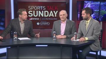 Adam Benigni, Vic Carucci and Jay Skurski preview the Bills Jets game.