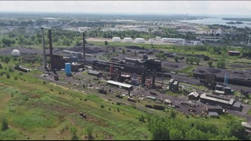 Part of Tonawanda Coke property accepted into Brownfield Cleanup Program